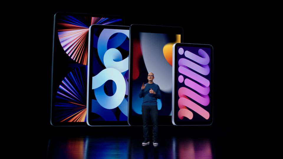 Apple's new iPhone 13 touts faster 5G, sharper cameras to spur trade-ins