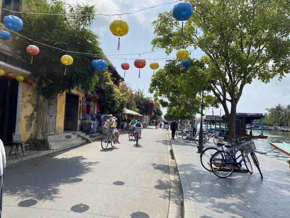 Vietnam's Hoi An honored among 15 best cities in Asia
