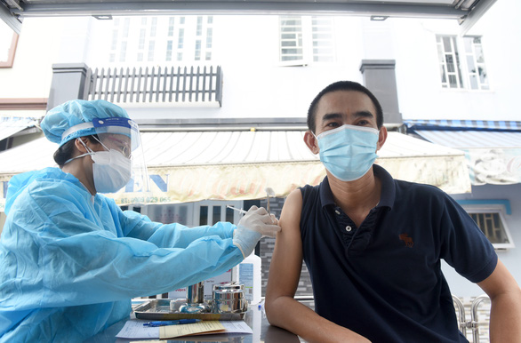 11,521 COVID-19 cases added to Vietnam's tally