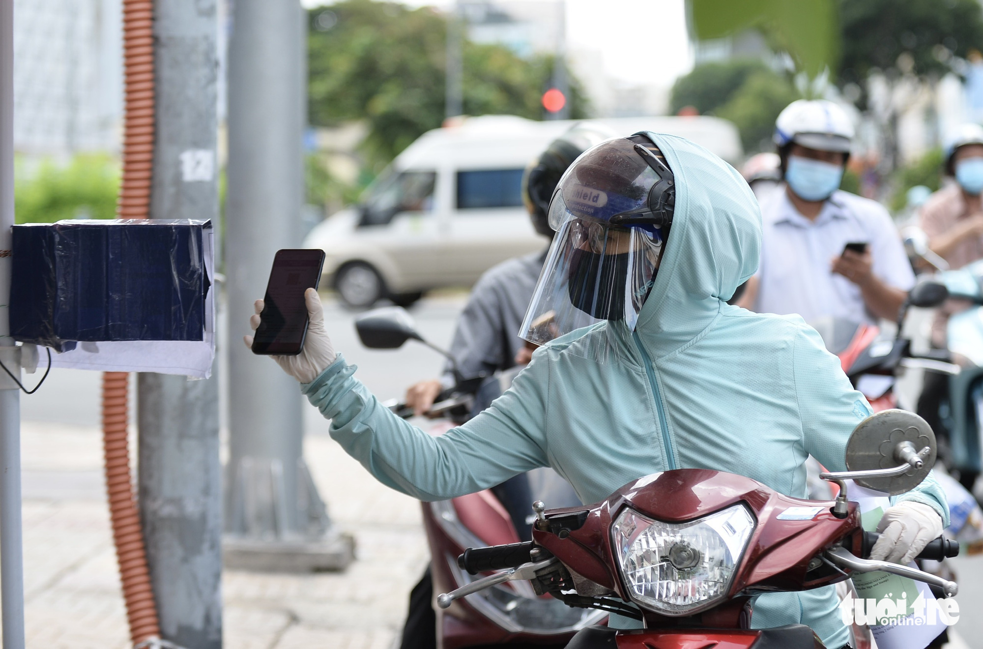 What changes were made to Ho Chi Minh City's pandemic response on September 16?