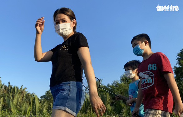 Ho Chi Minh City to allow outdoor exercise in coronavirus-safe apartment complexes