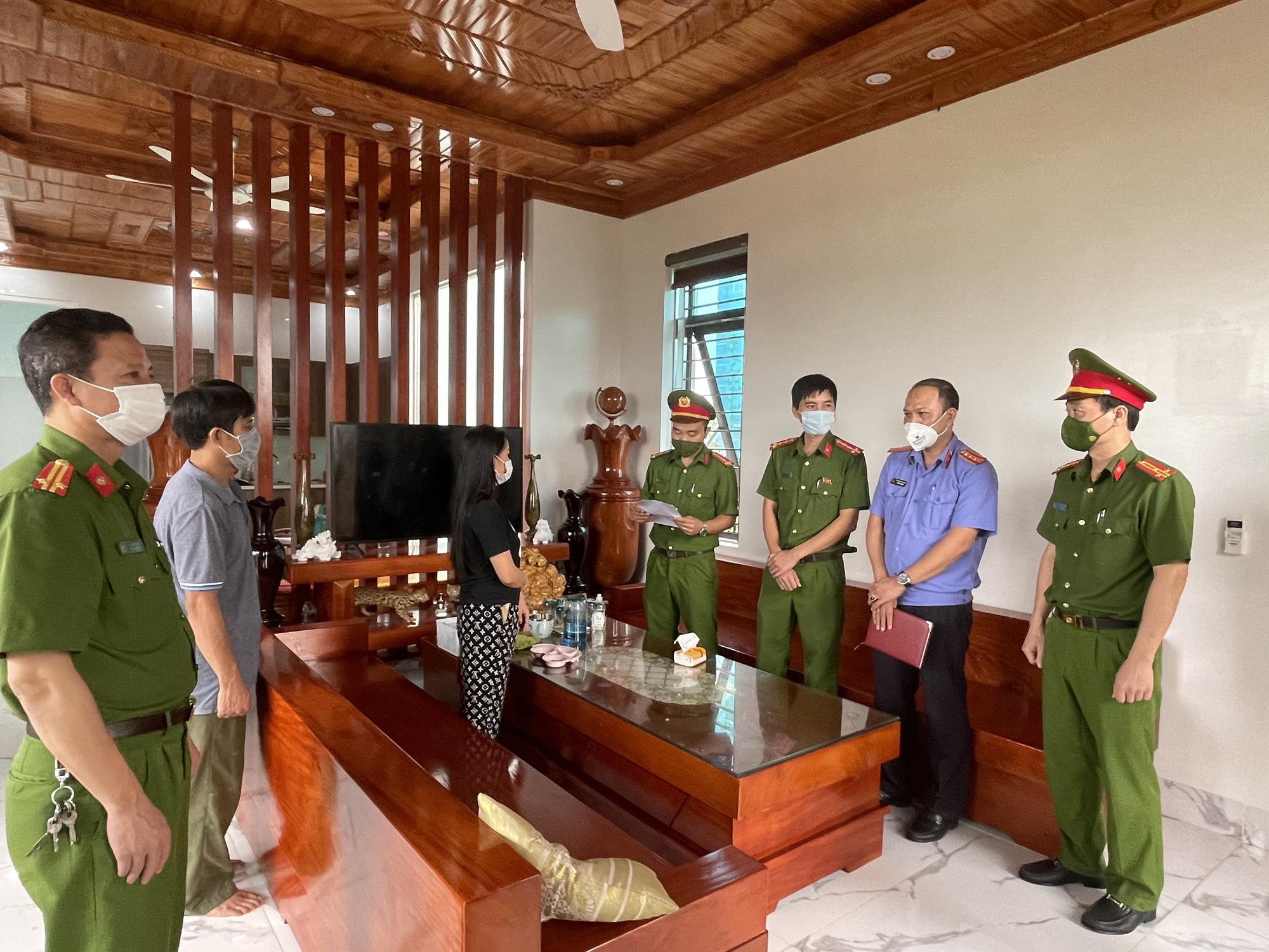 Three men arrested for murder in north-central Vietnam