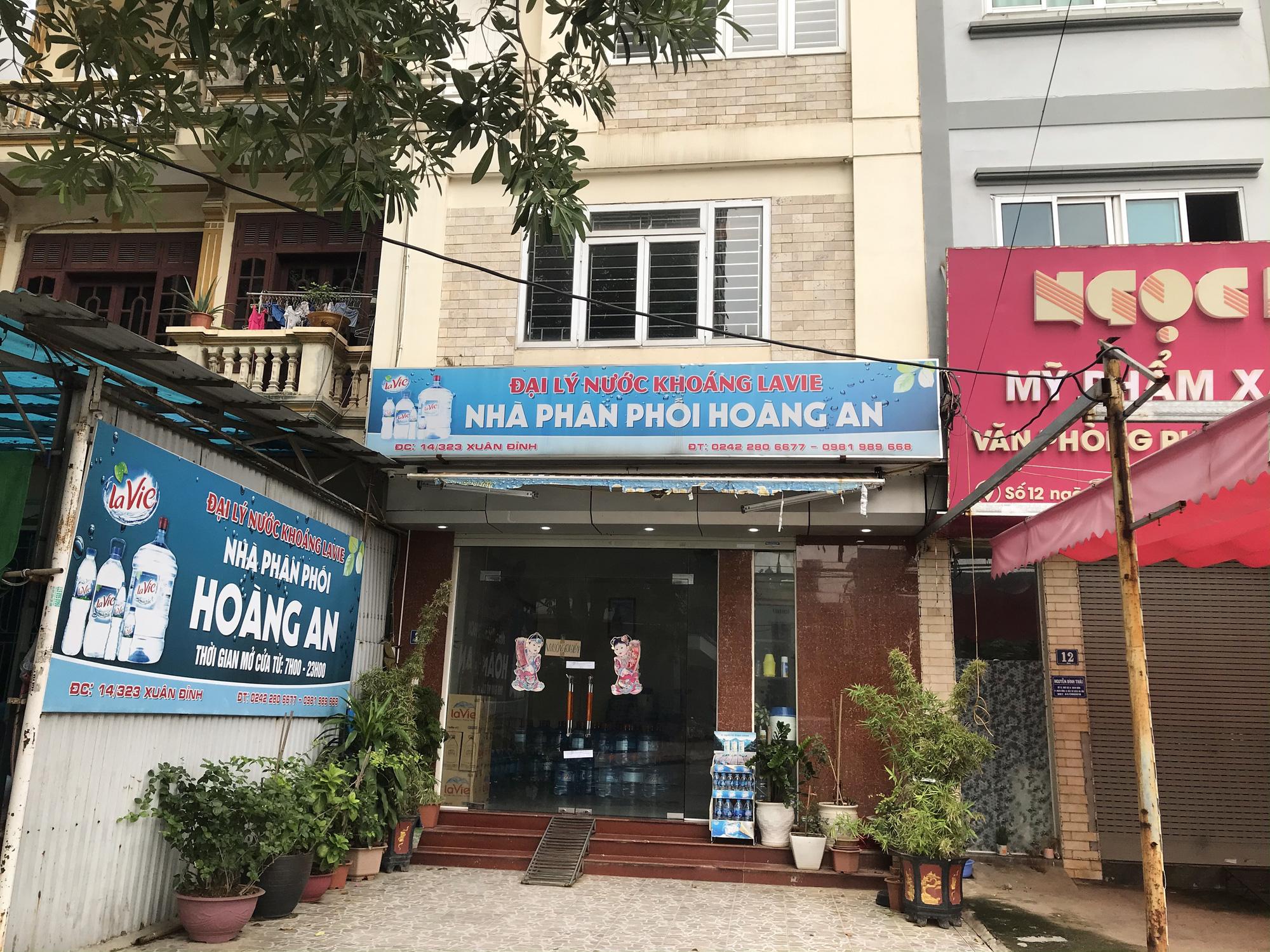 Father arrested for investigation into 6-yo daughter's unusual death in Hanoi