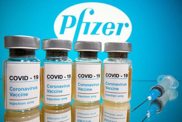 Vietnam to buy 20 mn Pfizer COVID-19 vaccine doses for children
