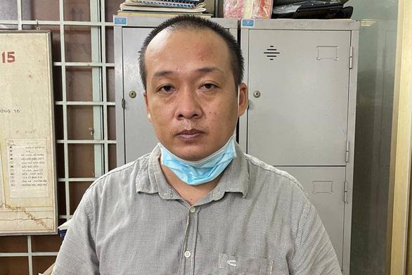 Ho Chi Minh City man nabbed for peddling fake travel passes during movement curbs