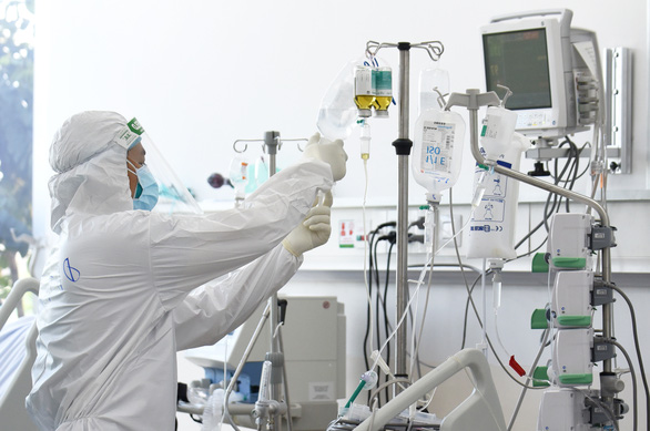 Vietnam records 11,687 new coronavirus patients