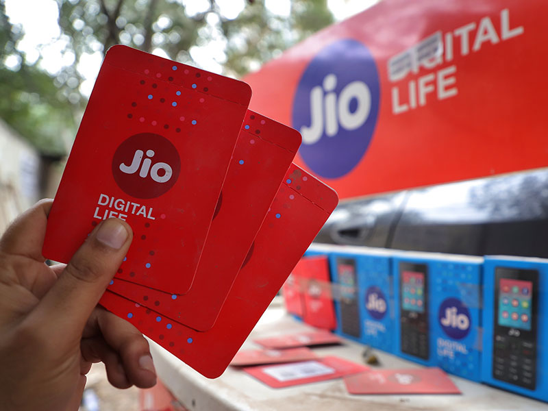 Reliance has transformed Jio Platforms into India's largest mobile operator.
