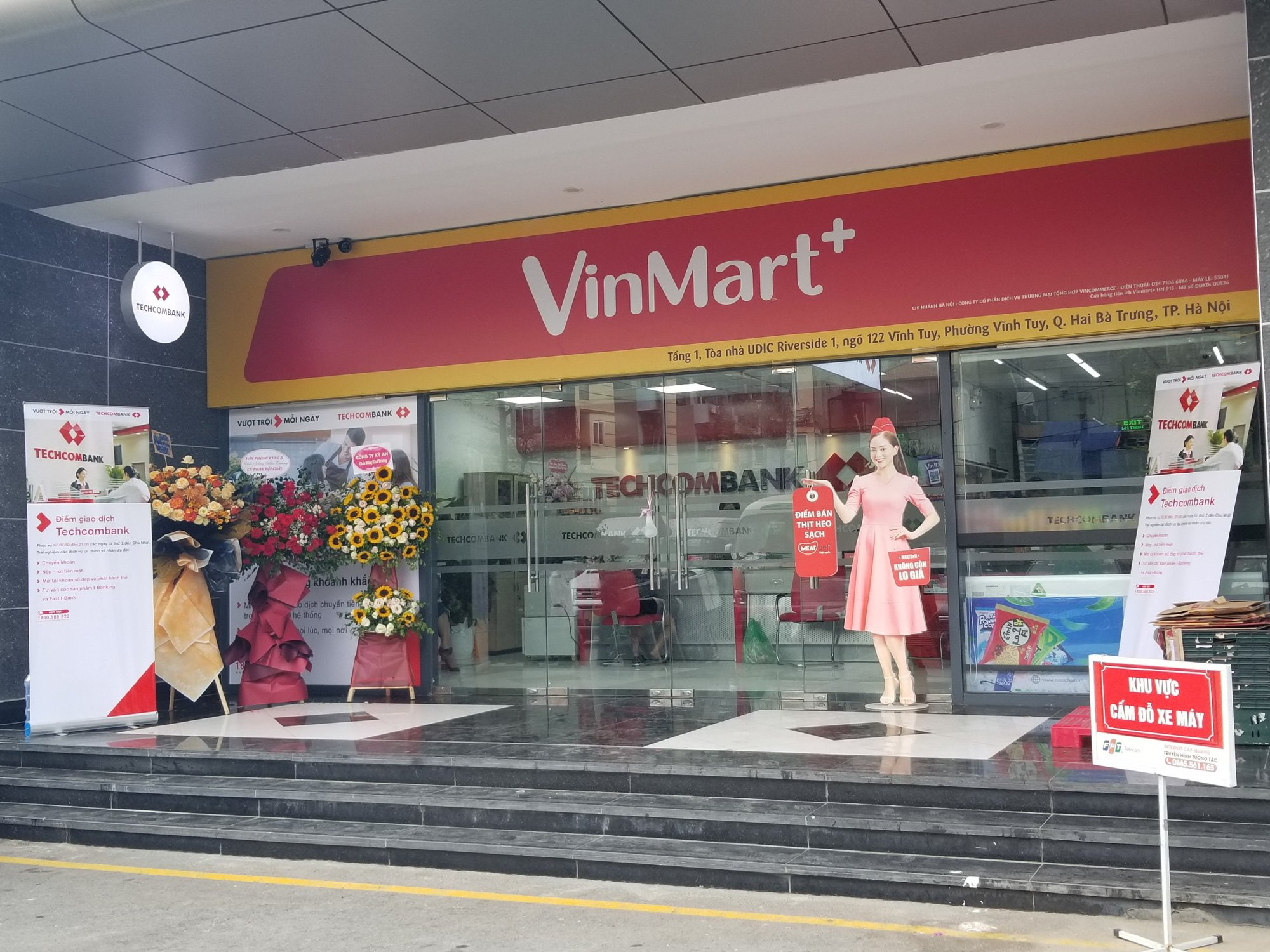'Point of Life' is now the only consumer platform that addresses over 80 percent of the consumer wallet in Vietnam.