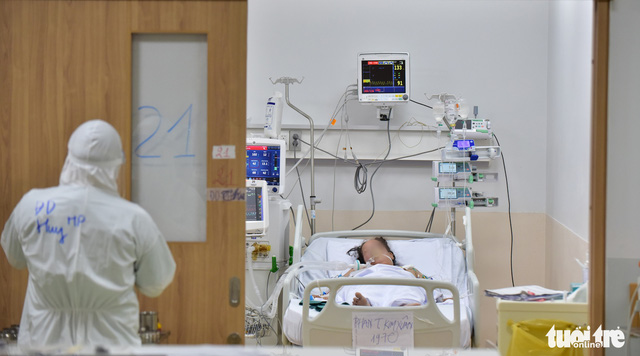Vietnam treats COVID-19 patients for free, but how much does it cost for state budget?