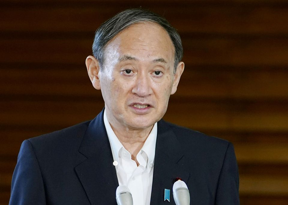 Japan to double COVID-19 vaccine donations to other countries to 60 mln doses