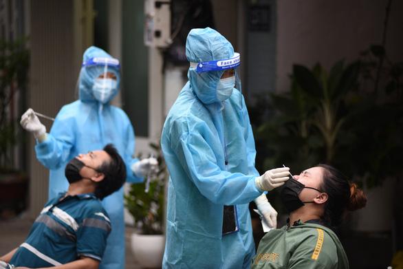 Vietnam health ministry documents 8,537 new coronavirus patients