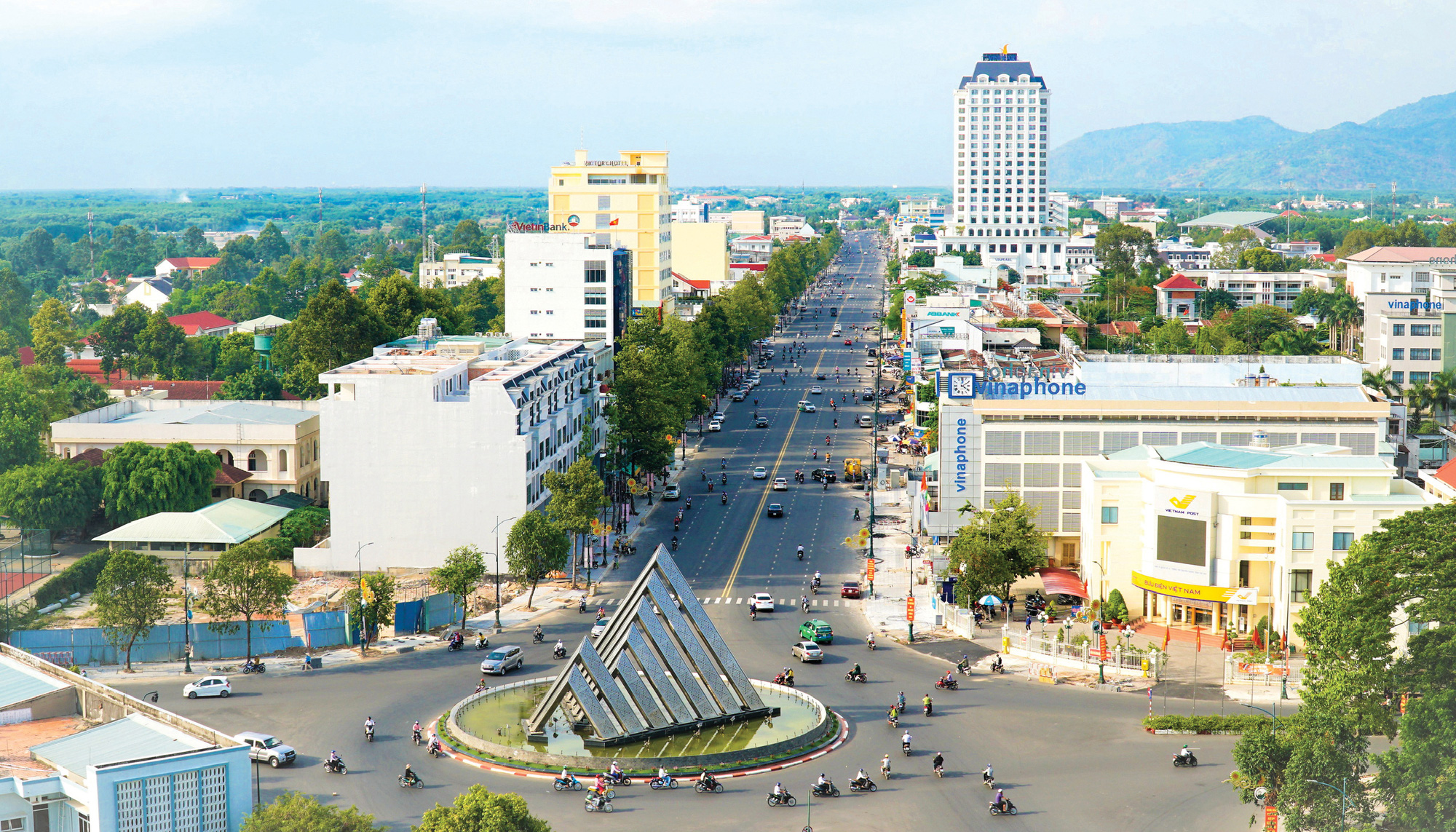 Building a more innovative, attractive Tay Ninh