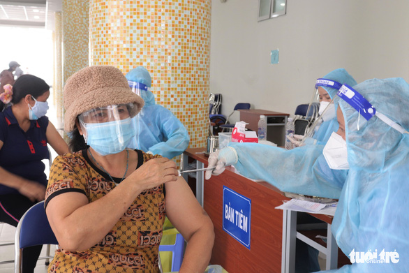 10,011 cases added to Vietnam's COVID-19 count