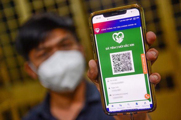 Vietnam considers mutual recognition of 'vaccine passports' amid COVID-19