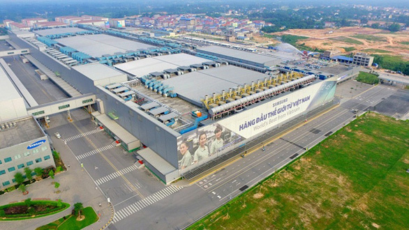 Vietnam remains attractive destination for foreign investors: Samsung leader