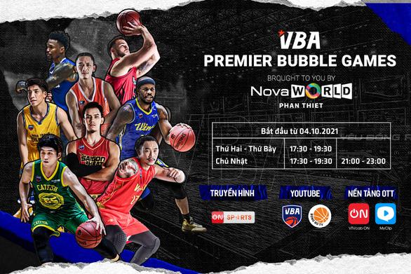 Vietnam Professional Basketball League names NovaWorld Phan Thiet as new title sponsor