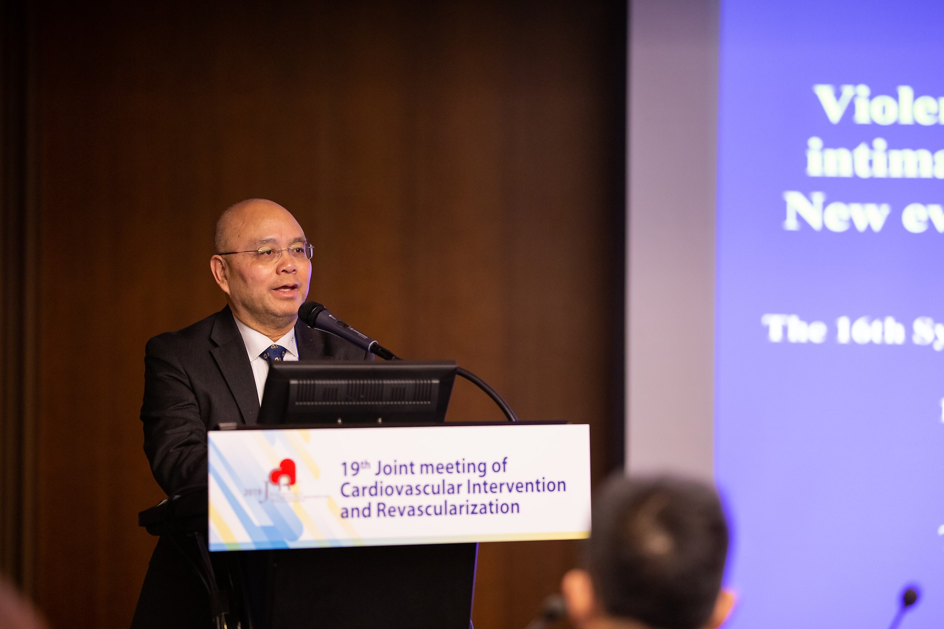 Meet the Vietnamese-American professor who brought interventional cardiology to Vietnam