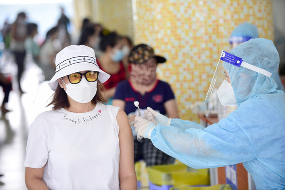 Vietnam reports lowest daily coronavirus case spike in 1.5 months: gov't