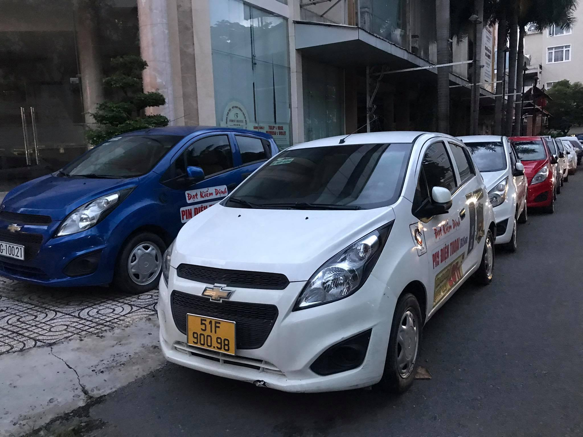 Grab re-operates with new service, GrabCar Protect, in Ho Chi Minh City