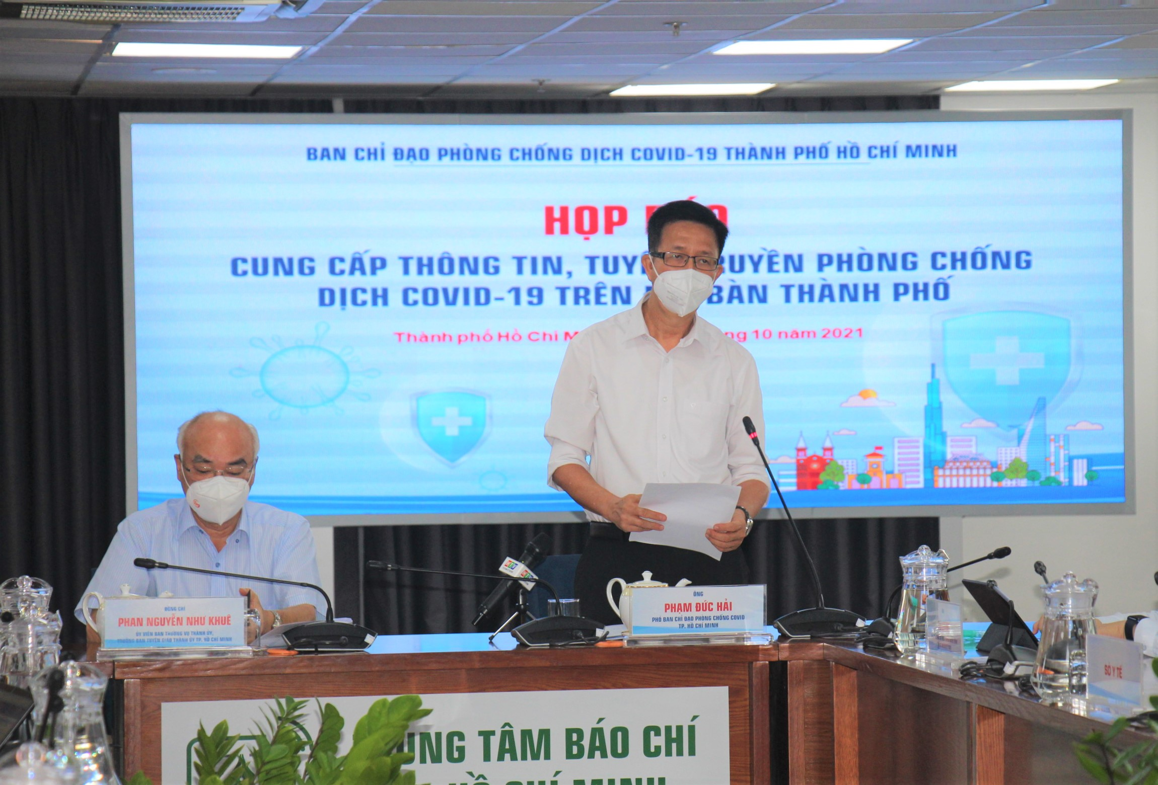 Over 9,000 businesses back on stream as Ho Chi Minh City eases social distancing