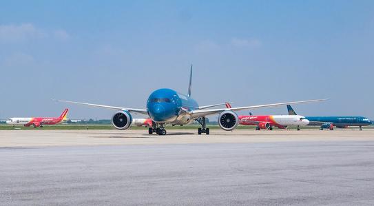 Vietnam to resume 38 selected domestic flights this week
