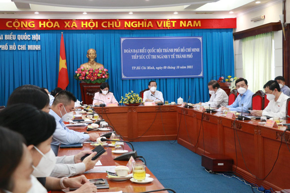 Children aged 12-17 in Vietnam to get vaccinated against COVID-19 this month: Ministry of Health