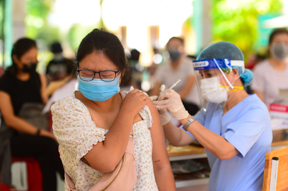 93% of COVID-19 patients in Vietnam's 4th wave recover