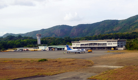 Con Dao airport off southern Vietnam to be upgraded to serve large aircraft