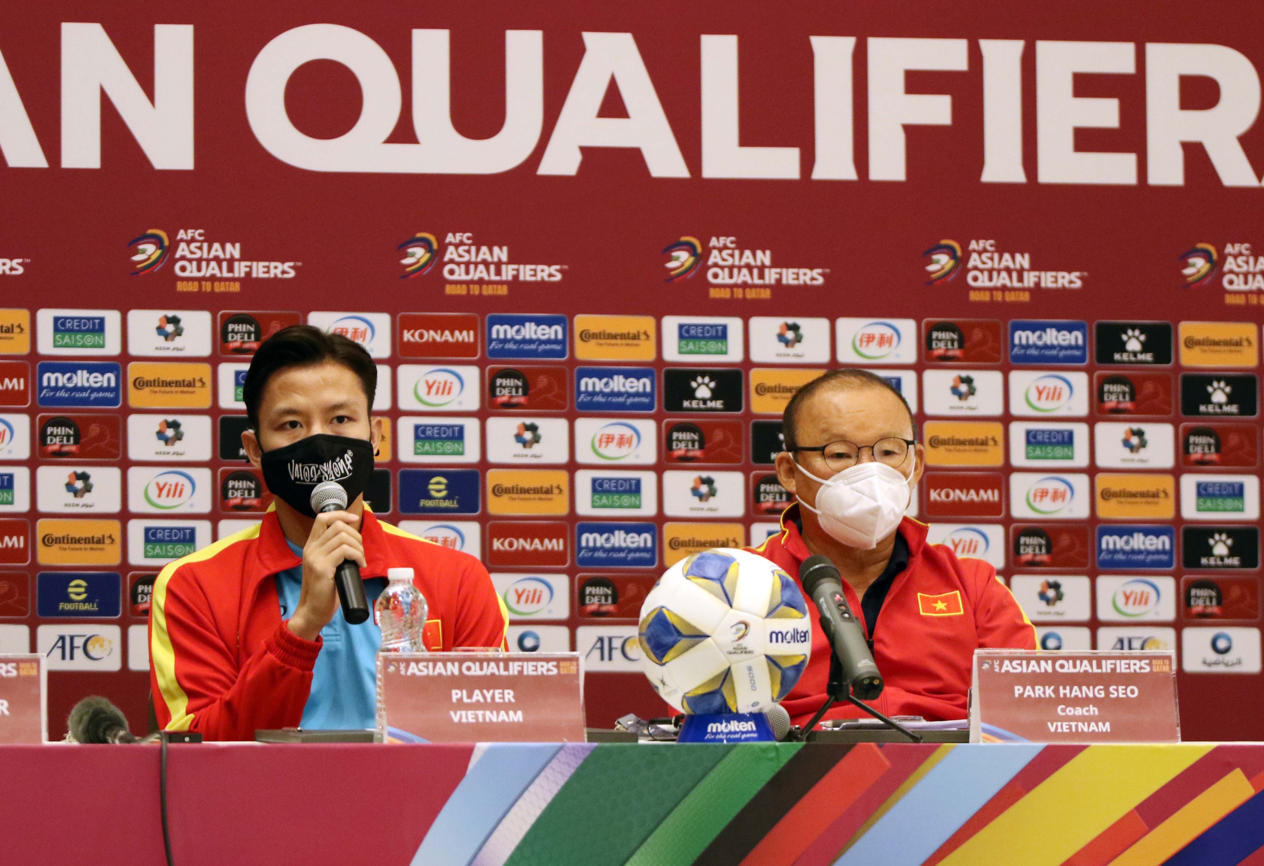 Vietnam strive for first points in FIFA World Cup qualifier against Oman