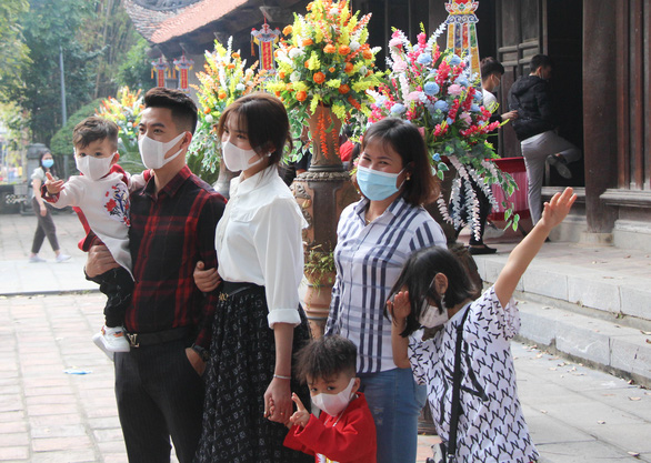 Vietnam considers nine-day break for next year's Lunar New Year holiday