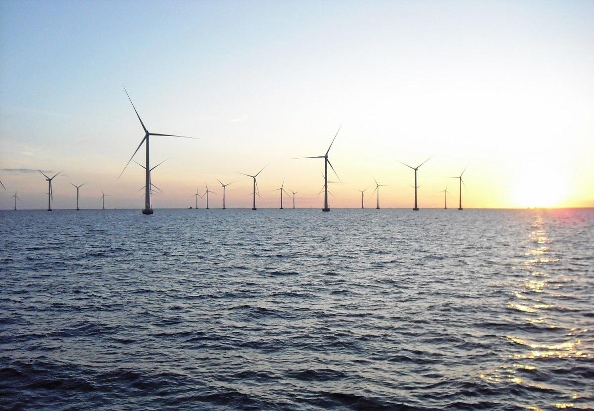 Danish-Vietnamese joint venture wins bid for Taiwan wind farm project